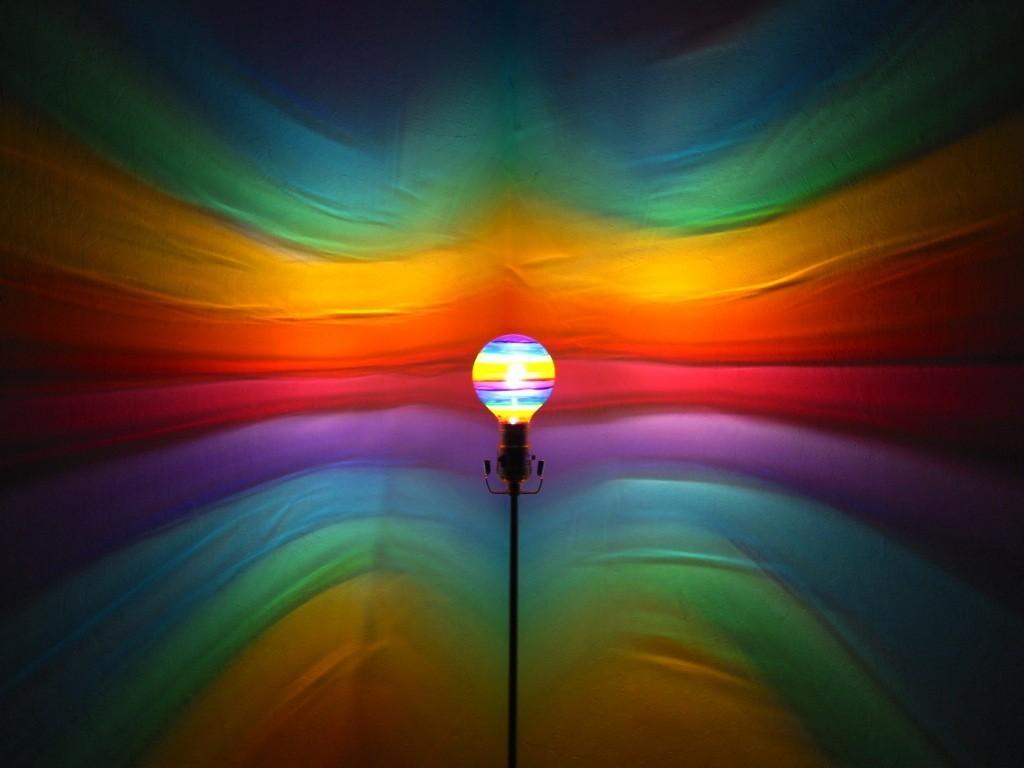 Bulb clipart rainbow light This Like Rainbow Bedroom/Night item?