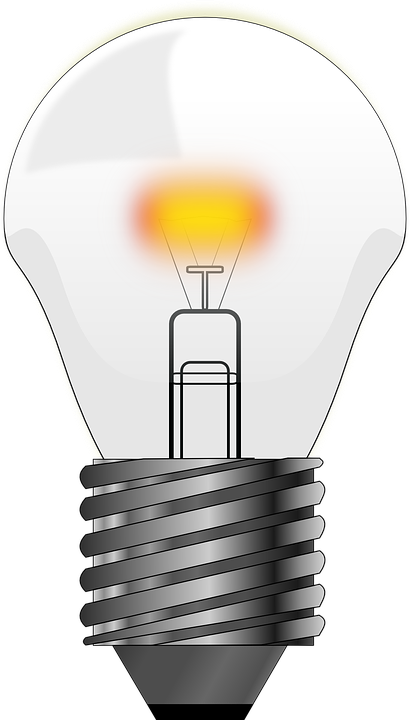 Bulb clipart uses light  way Maryland grant her