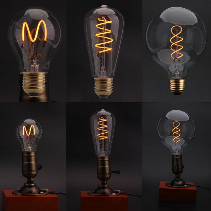 Bulb clipart uses light Ideas LED lights Cage Pinterest