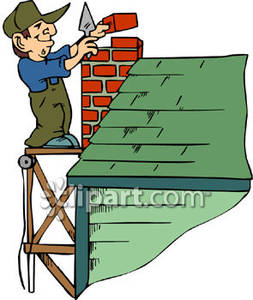 Building clipart buliding Download Clipart Men Men Clipart
