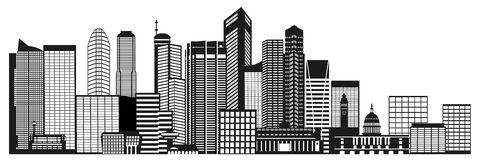 Building clipart city building And clipart black collections Building