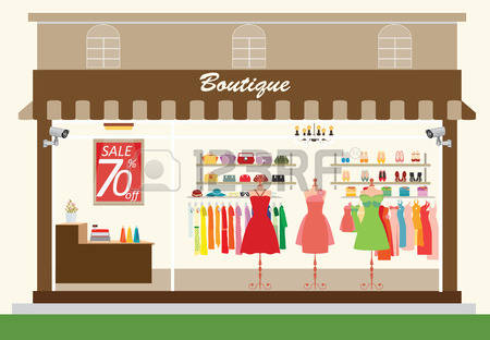 Department Store Clipart 35 421 shop clipart Clothing
