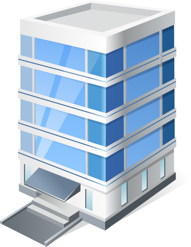 Architecture clipart company building Clipart png Company png collections