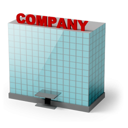 Bulding  clipart company building ClipartFest png Company building collections