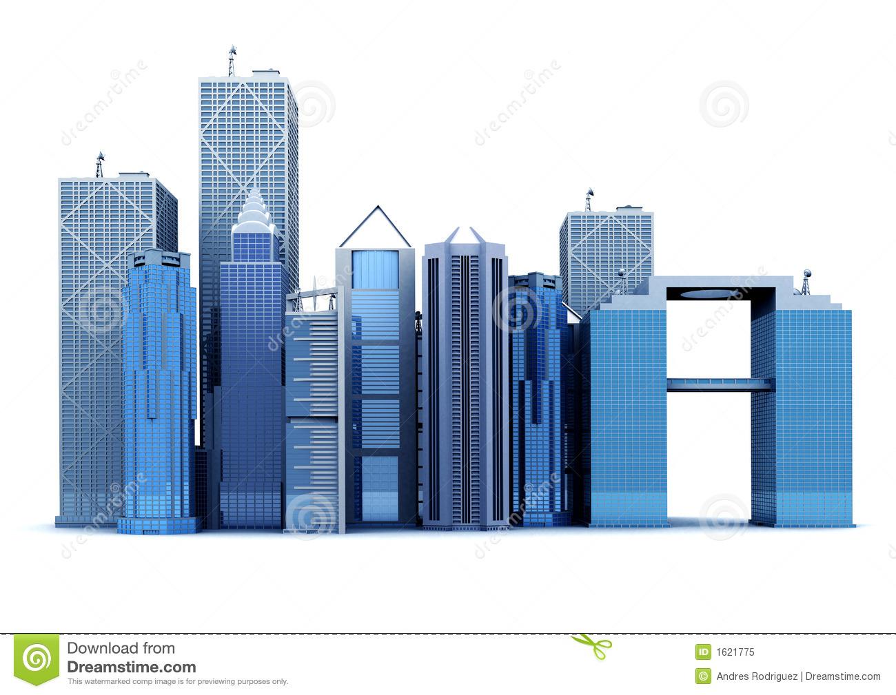 Building clipart corporation building Building art clip Corporation Building