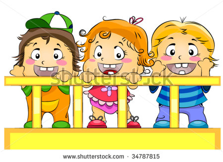 Building clipart day care center Day Care Day In Clipart