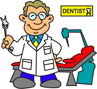 Building clipart dentist office Cliparts Library Dentist Clip Art