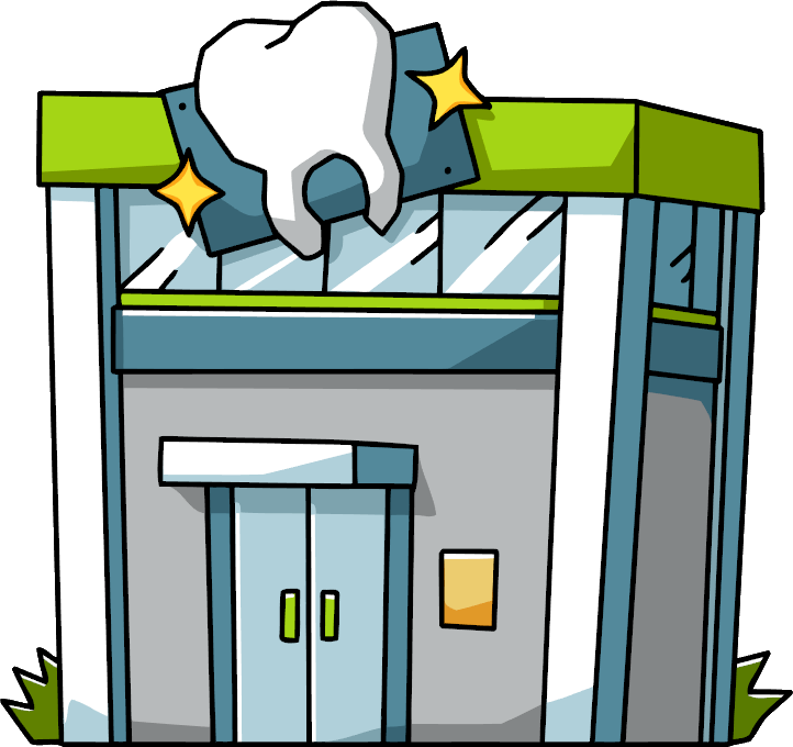 Bulding  clipart dentist office Powered Office Dentist Dentist Wiki