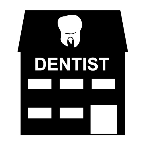 Bulding  clipart dentist office Cliparts Clipart Building Dental Clinic