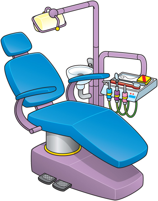 Bulding  clipart dentist office Clipart Icon Dental cliparts Dentist