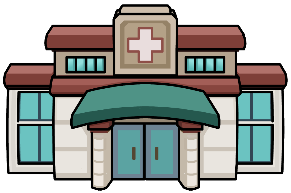 Bulding  clipart dentist office Cliparts Clipart Building Dental Office