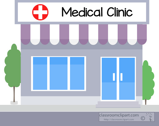 Building clipart doctors surgery Clipart Clipart Clipart BBCpersian7 collections