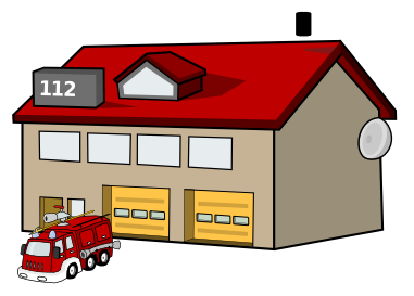 Firefighter clipart building Images Clipart Clipart Panda building%20fire%20clipart