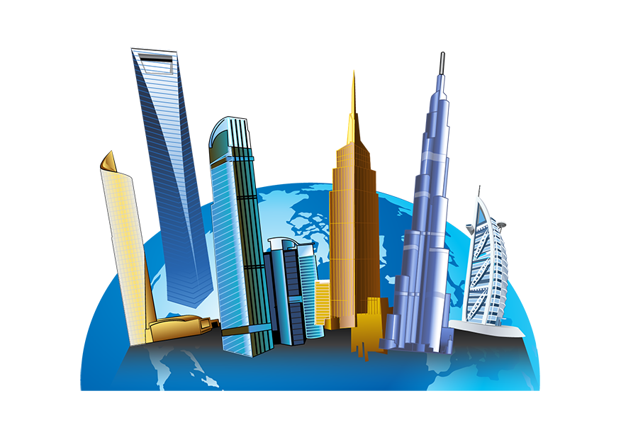 Bulding  clipart high building Buildings clipart clipart Tall Clipground