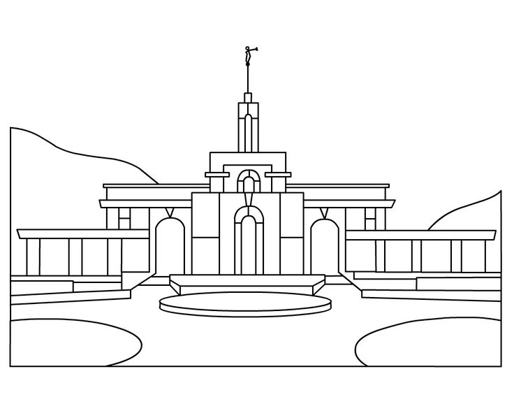 Building clipart lds church Sharing for children best free