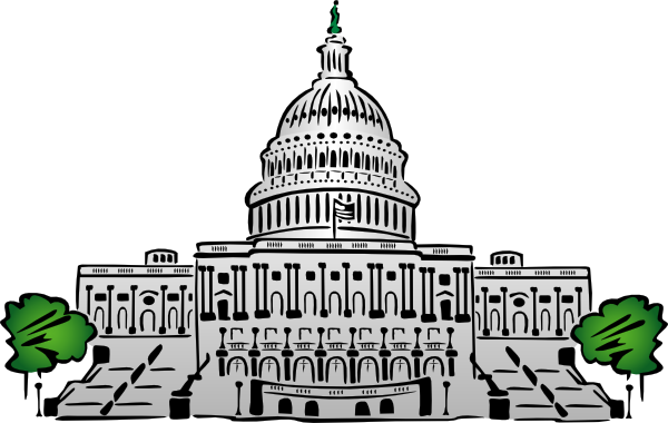 Building clipart lincoln memorial Image Capitol  as: Art