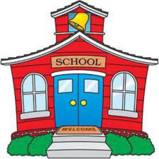 Larger clipart school building Clipart Clipart Panda Clipart School
