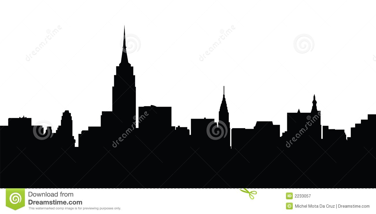 Piano clipart shadow Nyc Clipart Download City Clipart