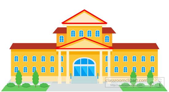 Town clipart barangay hall #6