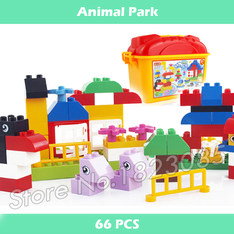Building clipart vet clinic Bricks for Animal Building With