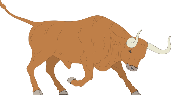 Bull clipart Bulls Download Bulls Download drawings