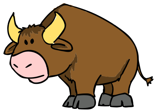 Bull clipart Bull Download Bull Download drawings