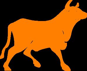 Bull clipart bull horn Com Bull  Bull at