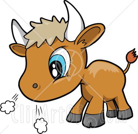 Bull clipart cute  Clipart Resolution Cute Bull