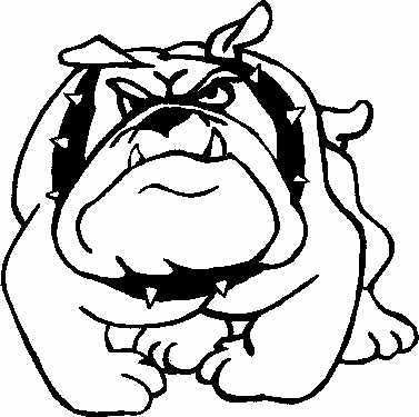 Bulldog clipart Ideas http://www of Art Bulldog