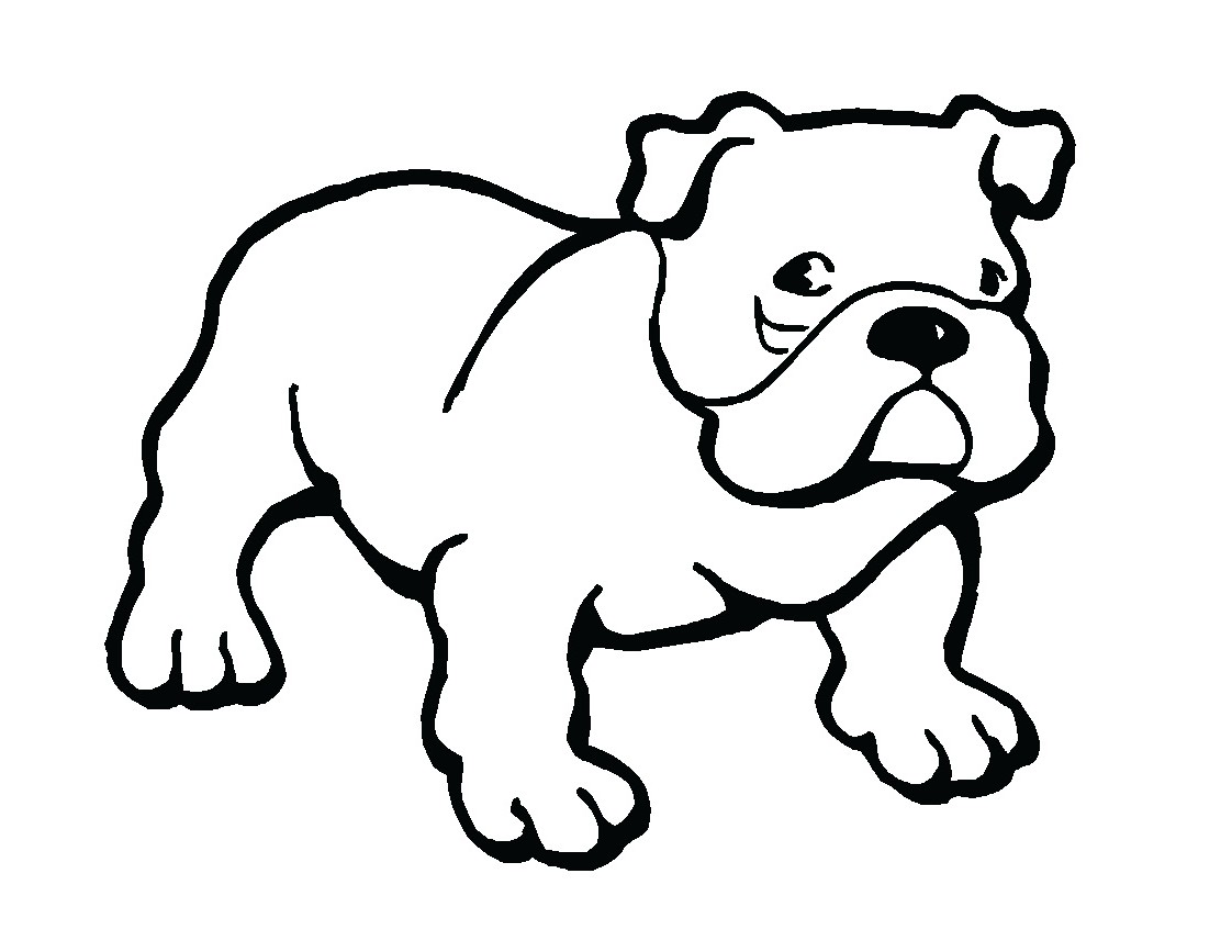 English Bulldog clipart Clipart Pinterest Bulldog ideas 25+
