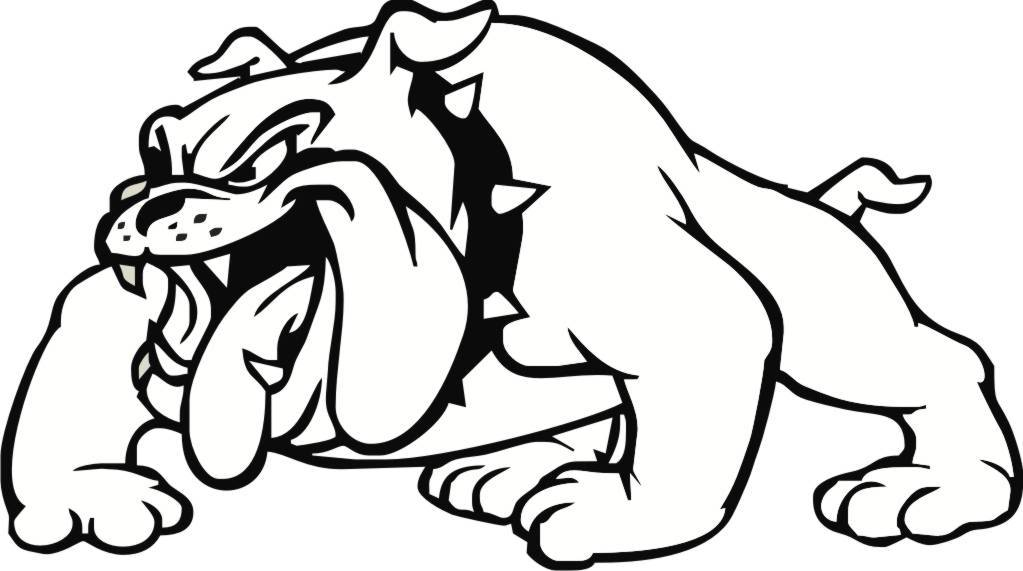 Bulldog clipart Clipart Free com clipartion Bulldog