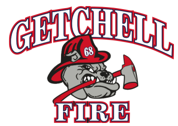 Firefighter clipart bulldog And locals union other over
