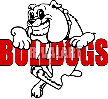 Firefighter clipart bulldog Clip Best Art Bulldog Bulldog