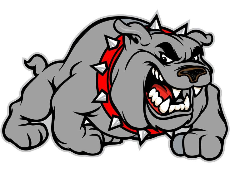 Firefighter clipart bulldog Gallery Free Bulldog 84 Pinterest