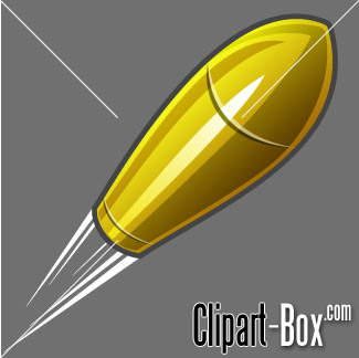 Bullet clipart #3 Bullet drawings clipart clipart