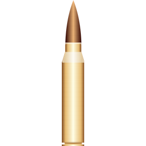 Bullet clipart Bullet Gun Bullet clipart clipart