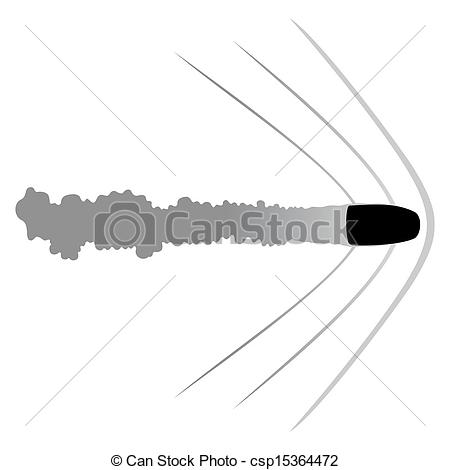 Bullet clipart graphic Of Search Flight Vectors a
