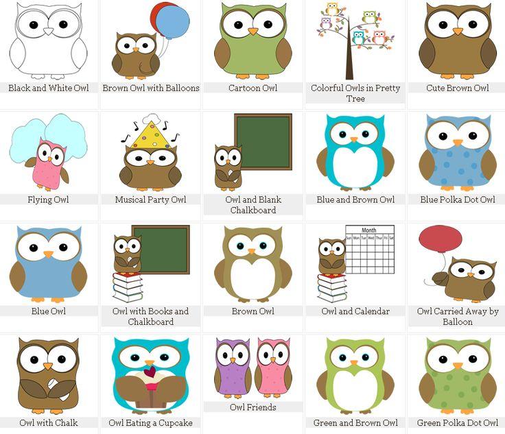 Bullet clipart html Images Owl 123 com/graphics/owl Clipart