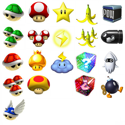 Bullet clipart mario kart Like Leung Alice  our