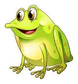 Bullfrog clipart Bullfrog green Bullfrog Free Clip