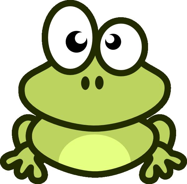 Bullfrog clipart #13 clipart Download Download drawings