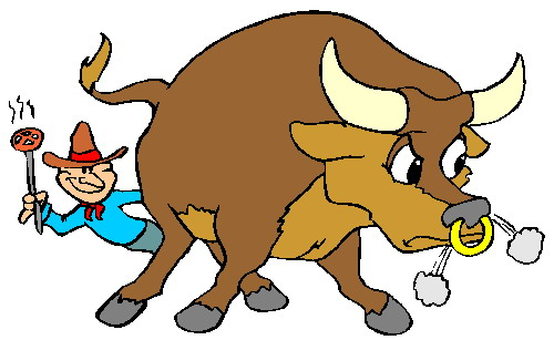 Bulls clipart Art 583133 clip Art Clip