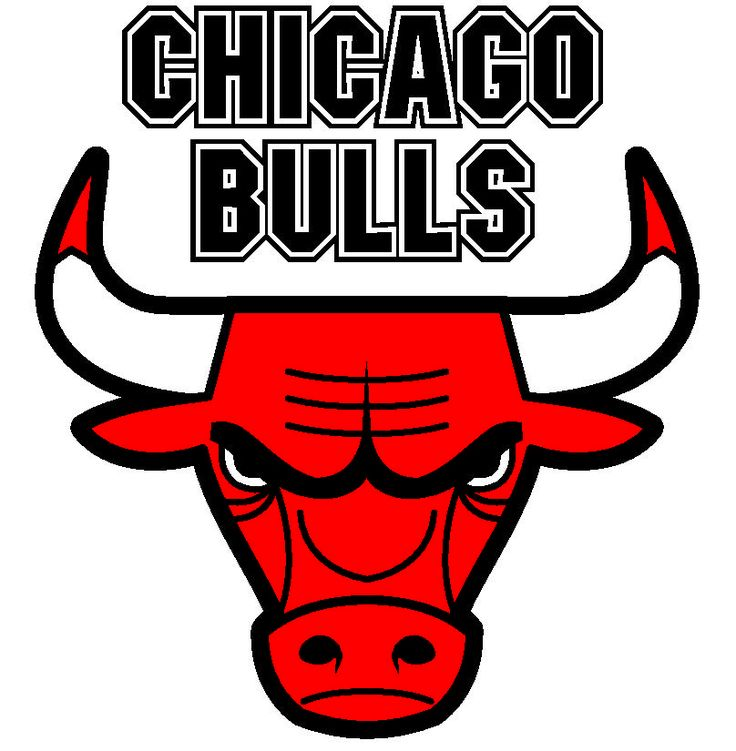 Bulls clipart On Images Logos clipartpig best