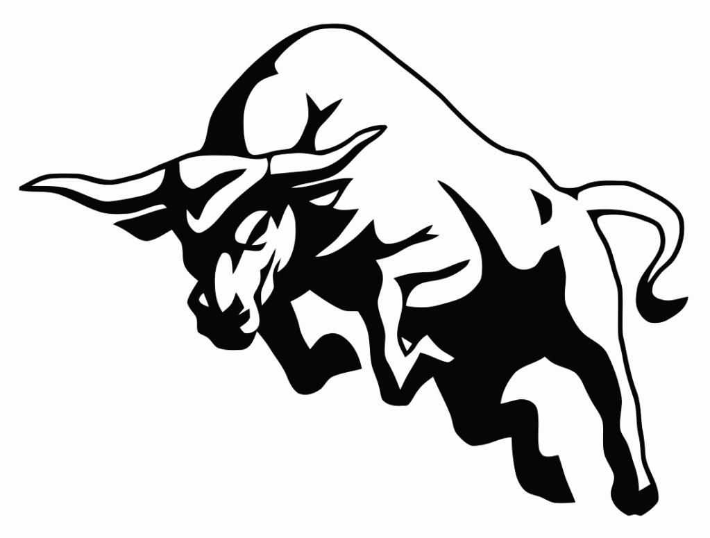 Drawn bulls spain bull Bull clipart drawings Bull #1