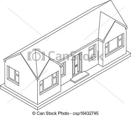 Bungalow clipart my house 3d My Ideas my My