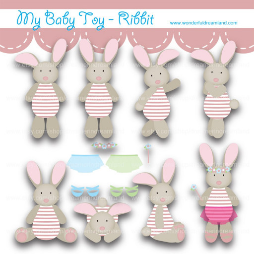 Toy clipart printable #5