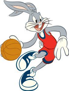 Bunny clipart basketball Basketball playing Recherche basketball basketball
