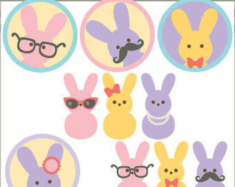 Bunny clipart computer Bunny Easter and clipart Art