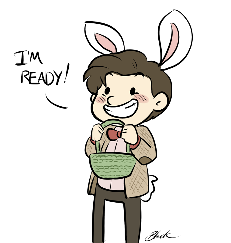 Bunny clipart doctor On 8 Doctors Pictures Service