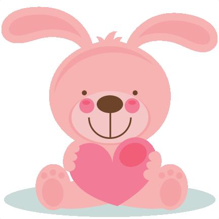 Teddy clipart bunny #7